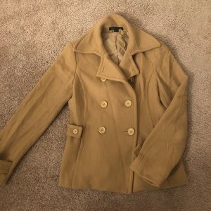 Express design studio classy coat 😉(plz offer)